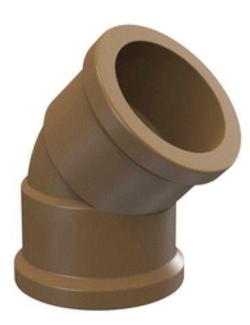 Joelho 45 Soldavel PVC