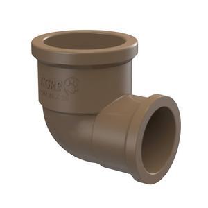 Joelho 90 Soldavel Reduzido PVC