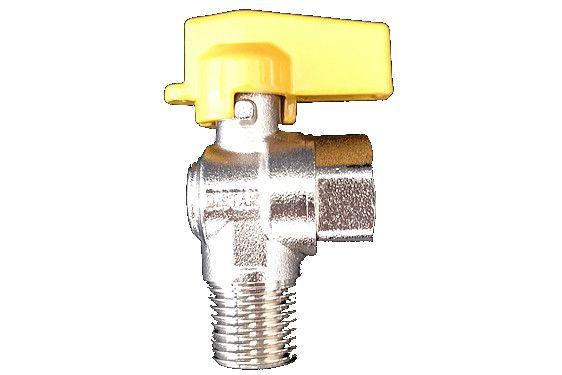 Kit Hidráulico Distak para instalação de Aquecedor de Água a Gás 1/2 X 30cm