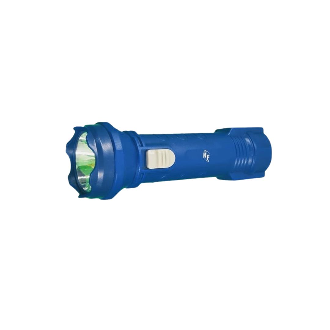 Lanterna Recarregável com 01 Led - Bivolt