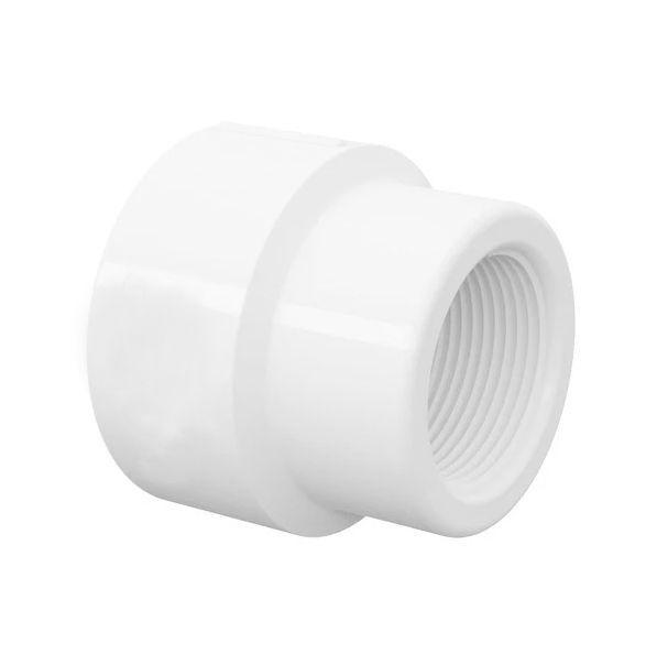 Luva Roscavel Reduzida PVC