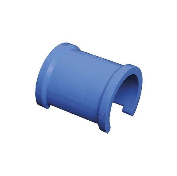 Luva Soldável PVC Tapa Furo