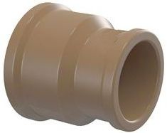 Luva Soldavel Reduzida PVC