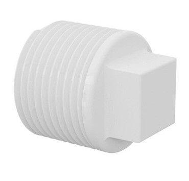 Plug Roscavel PVC