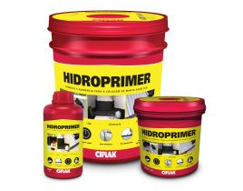 Primer HidroPrimer Base D'água para Mantas