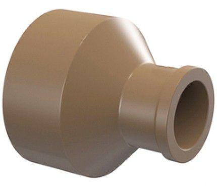 Reducao Soldavel Longa PVC