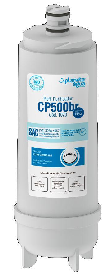 Refil CP500br Bico Fino