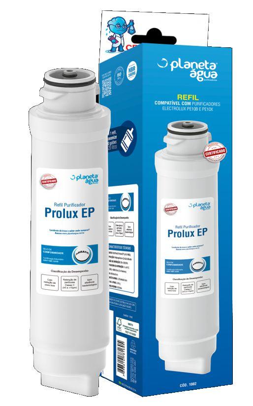Refil Prolux EP