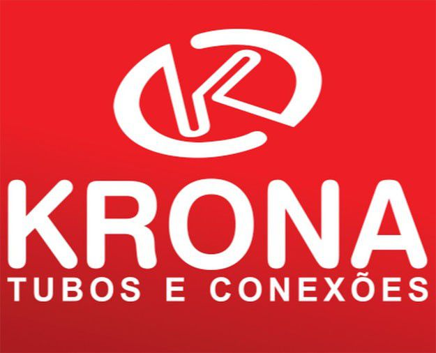 Registro em PVC Roscável Esfera Compacto - Krona