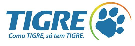Registro em PVC Roscável Esfera - Tigre