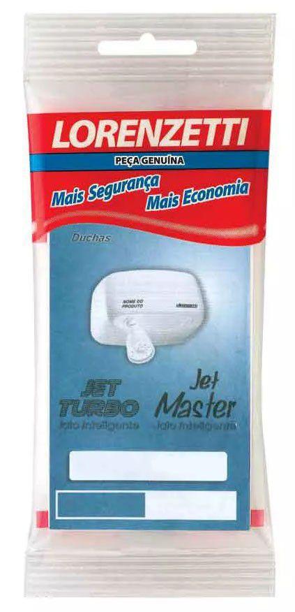 Resistencia Jet-Turbo\Master 127V X 5500W - 3055-S