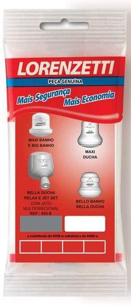 Resistencia Maxi\Relax\Bello e Torneira Clean\Versatil