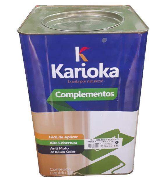 Selador Karioka Acrilico