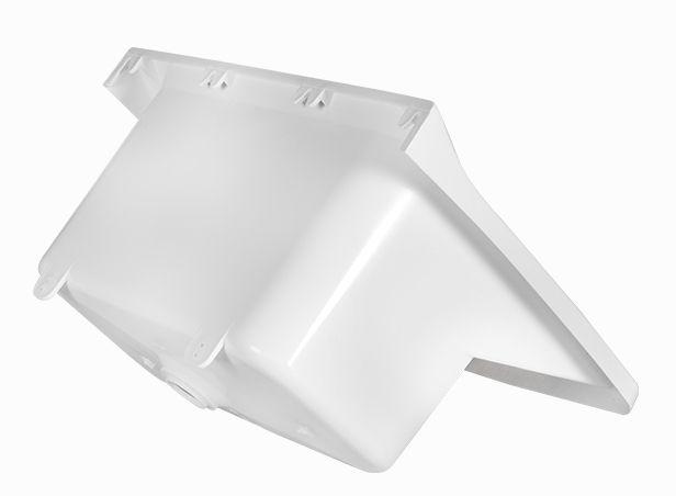Tanque Plastico Astra 15 Litros (49 X 43 X 28cm)