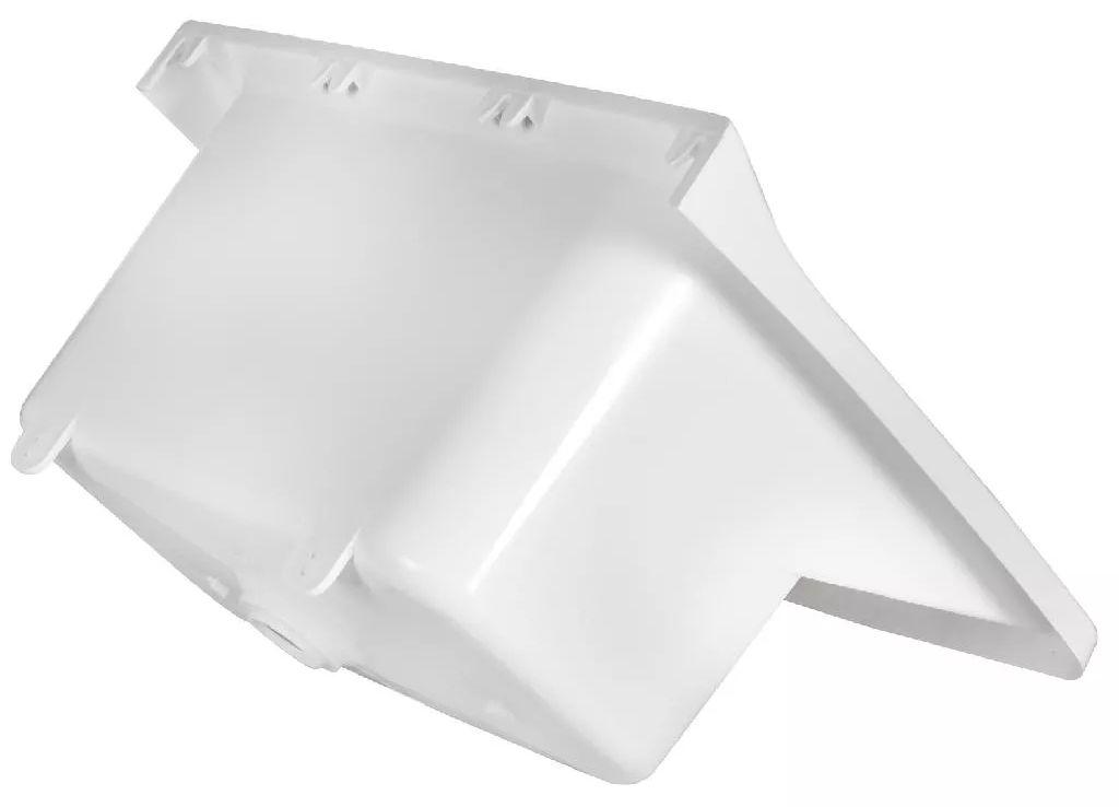 Tanque Plastico Astra 24 Litros (58 X 52 X 32cm)