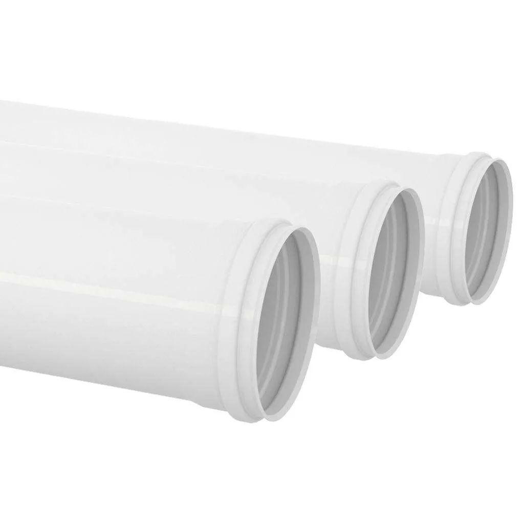 Tubo Esgoto PVC