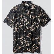 Camisa Foxton MC Selvagem Visco Rustica