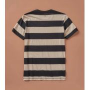 Camiseta Foxton Mc FT Listra NA