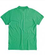Polo Von Der Volke Basis Piquet - Verde