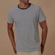 T-shirt Foxton FT Listrada Maldivas