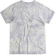 T-shirt Von Der Volke Dupla Face Jellyfish - Azul