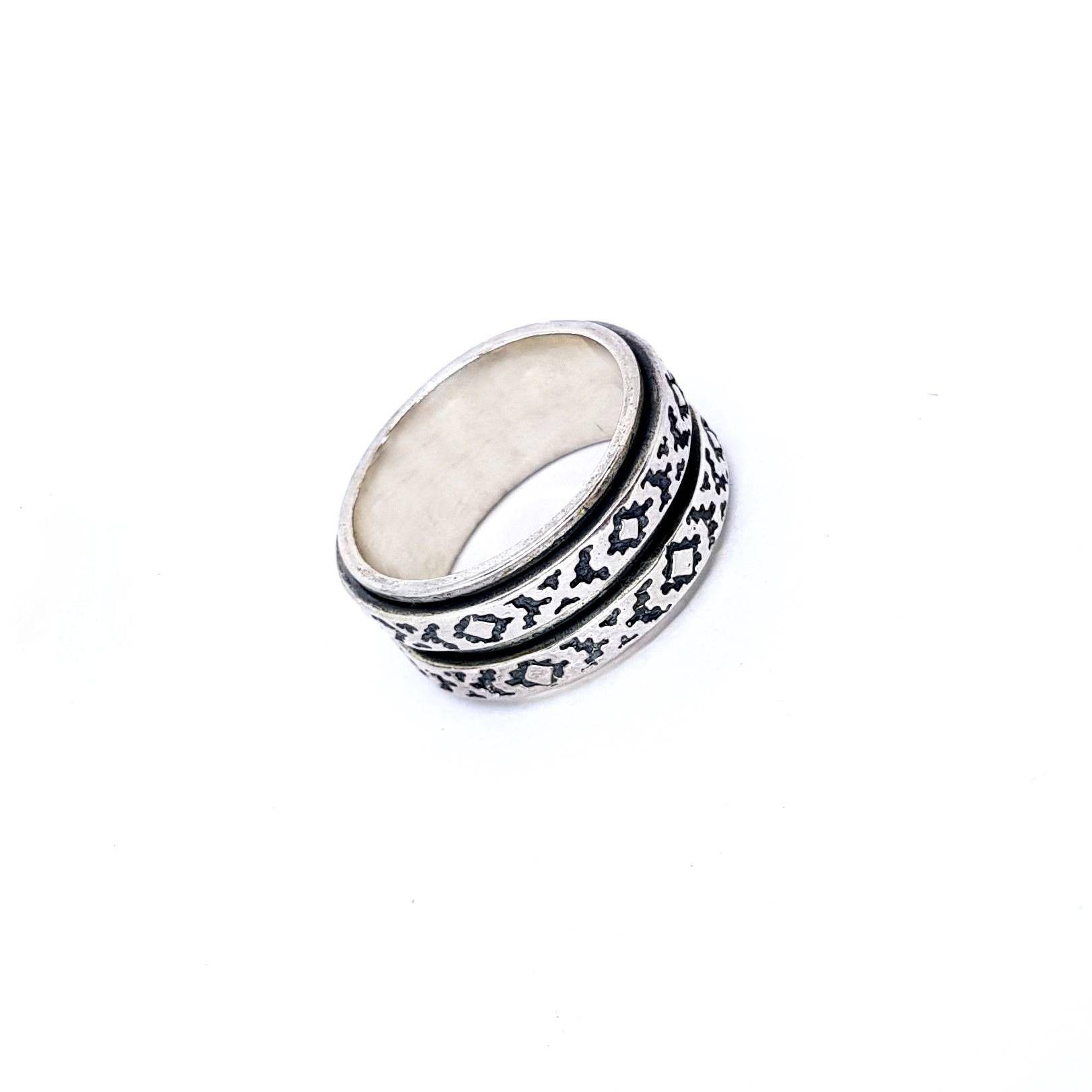 Anel Prata 925 Rings 2