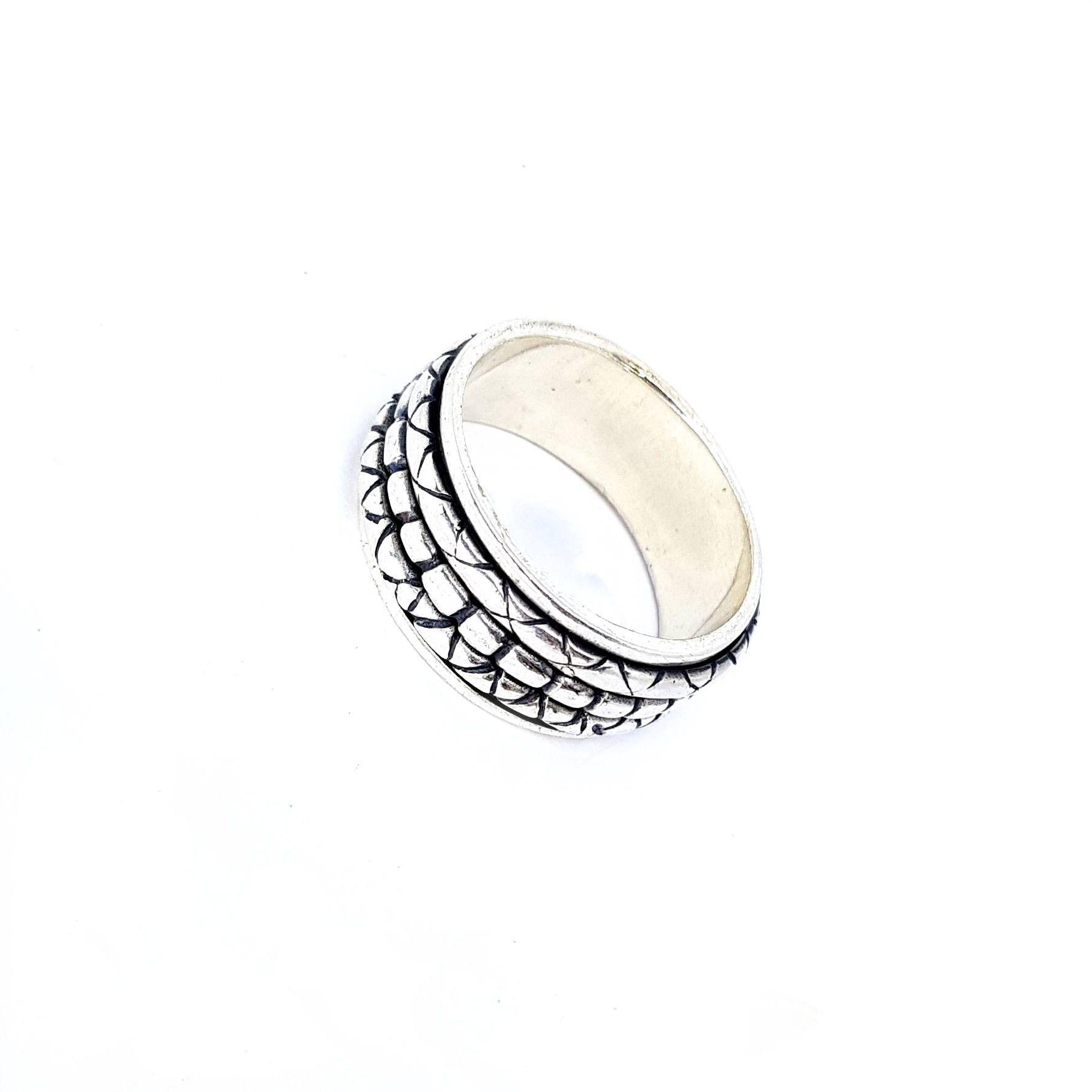 Anel Prata 925 Rings