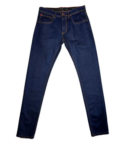 Calça Jeans Forum Igor Skinny - Azul Índigo