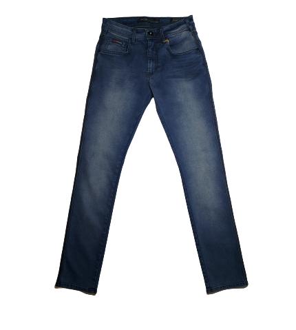 Calça Jeans Forum Paul Slim - Azul Índigo