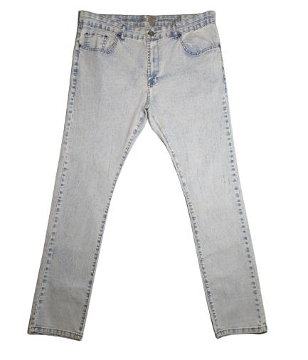 Calça Von Der Volke Jeans arthur - Ligth Denim