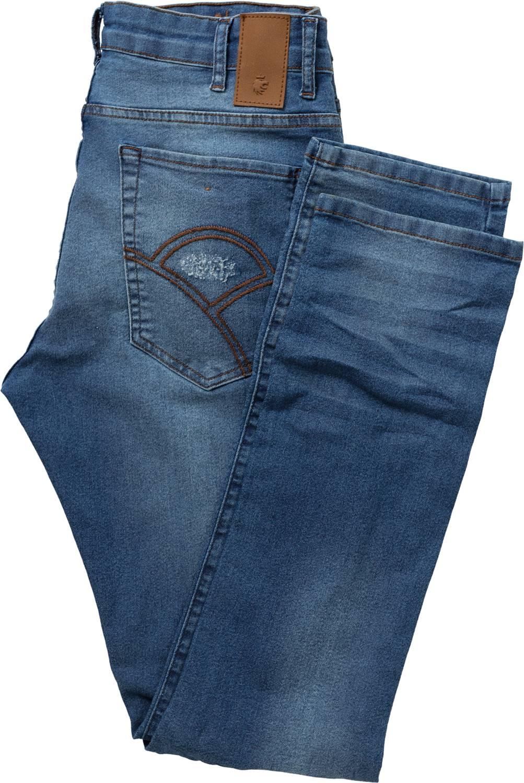 Calça Von Der Volke Jeans Choice