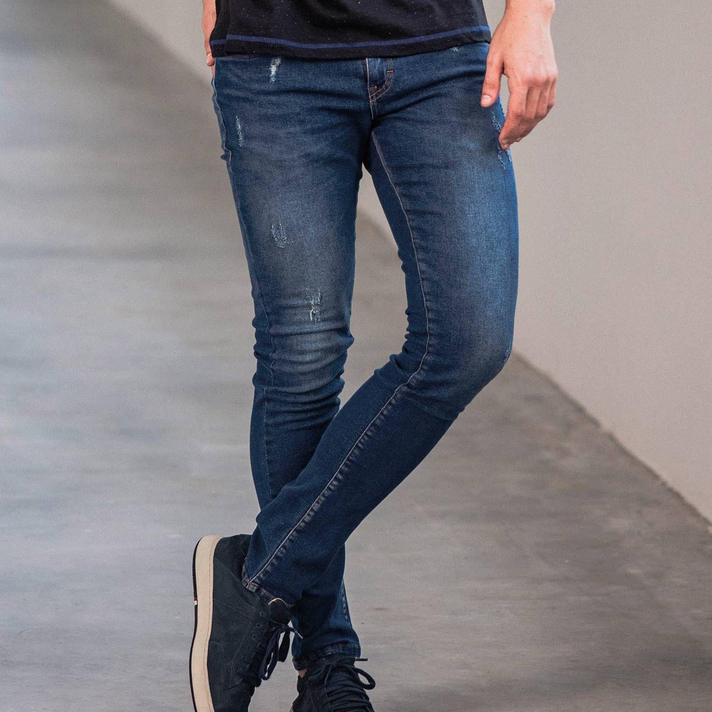 Calça Von Der Volke Jeans Crosby