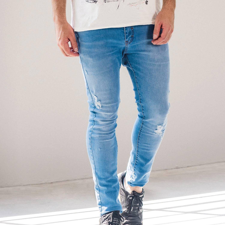 Calça Von Der Volke Jeans Dublin