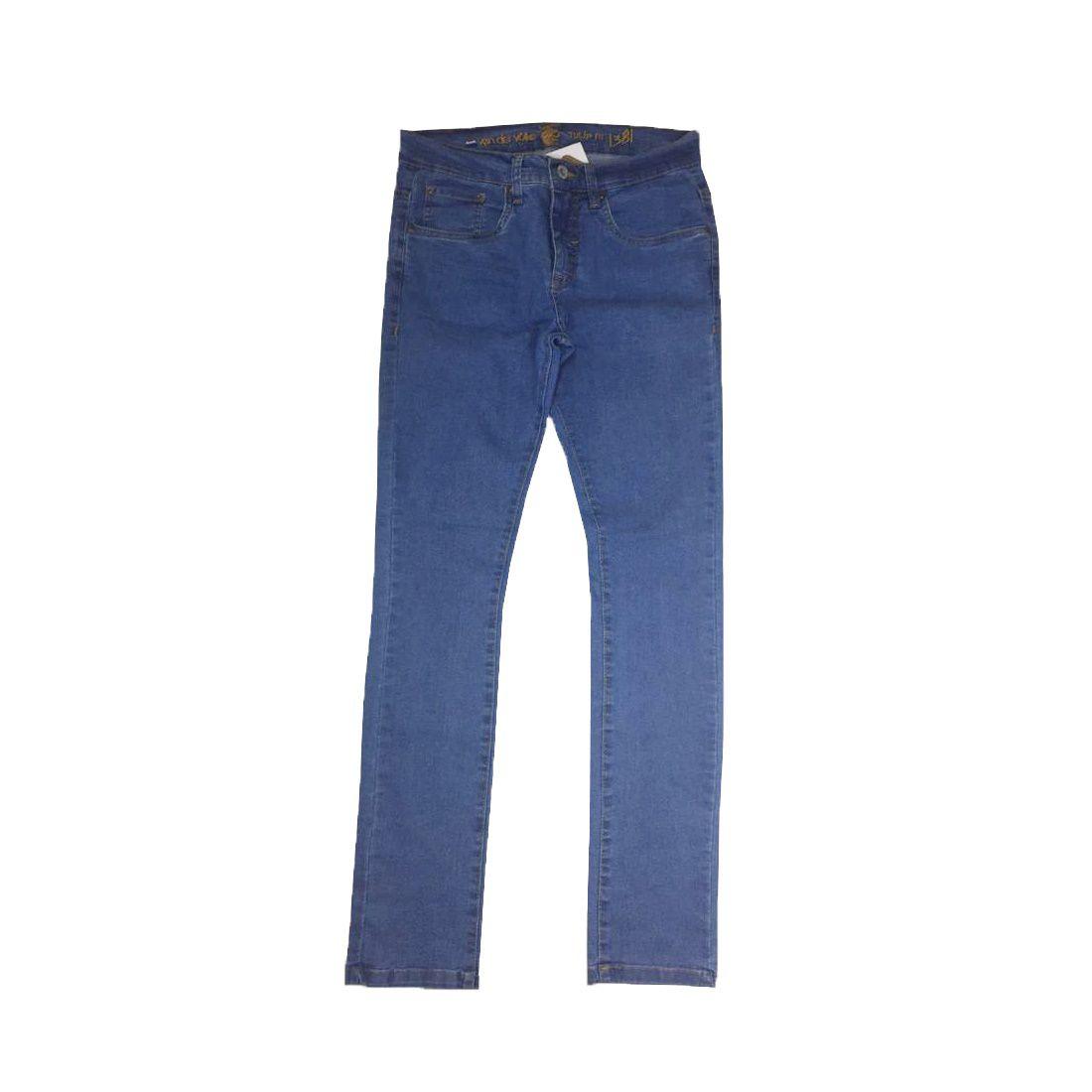 Calça Von Der Volke Jeans Range Light