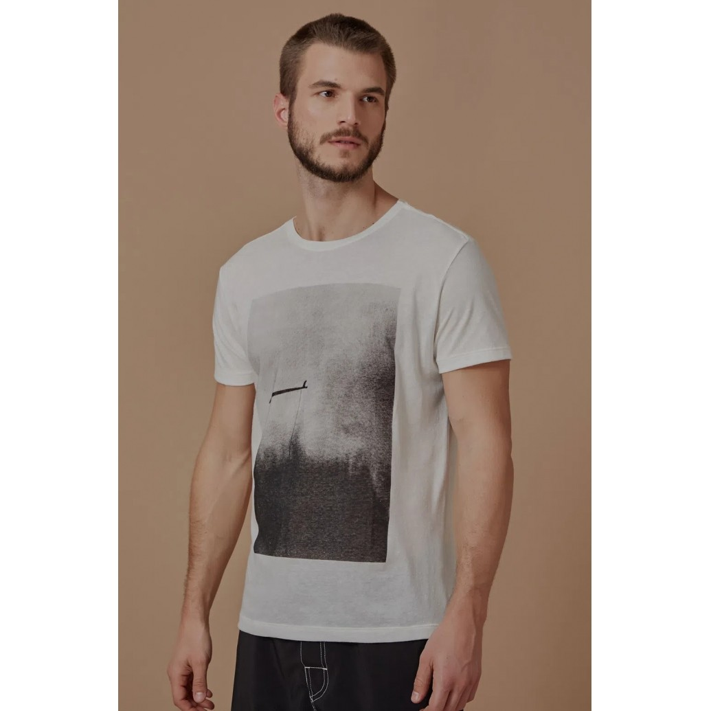 Camiseta Foxton Caldo Off