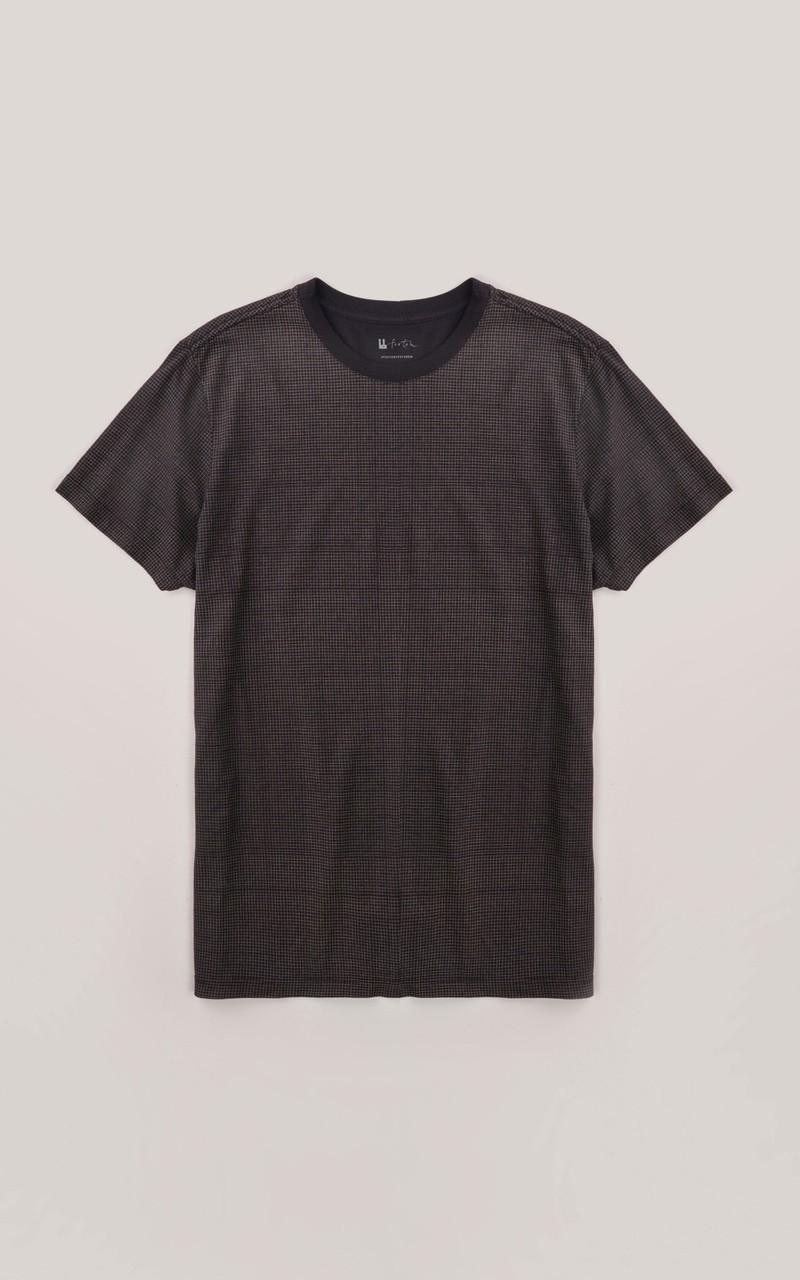Camiseta Foxton Forte - Preto