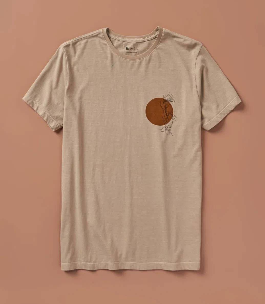 Camiseta Foxton Heat Sun
