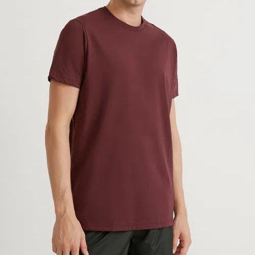 Camiseta Foxton Malha Pima Coleçao