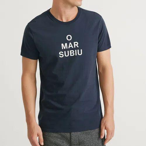 Camiseta Foxton O Mar Subiu
