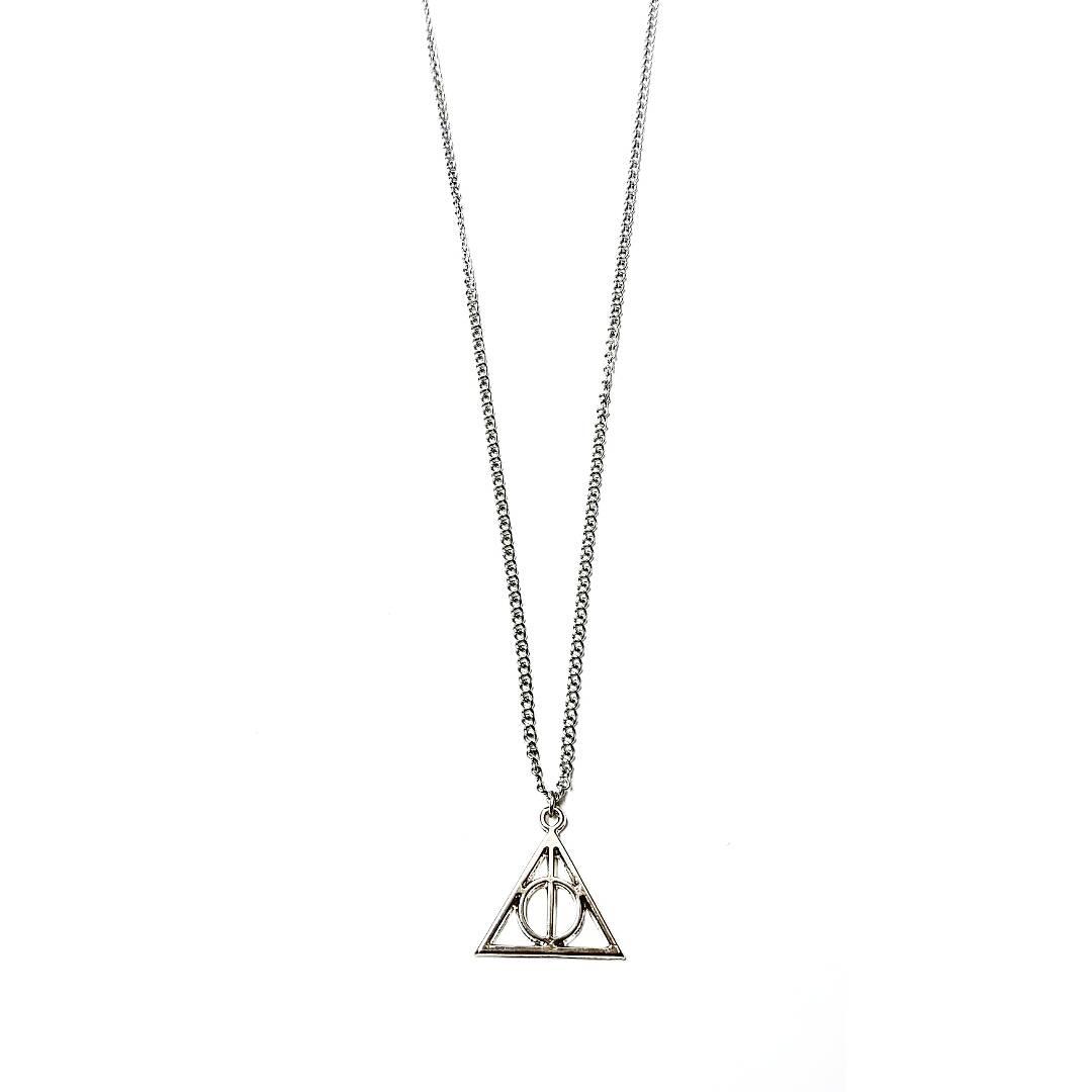 Corrente de Aço Inox Triângulo