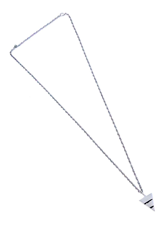 Corrente Inox Triângulo
