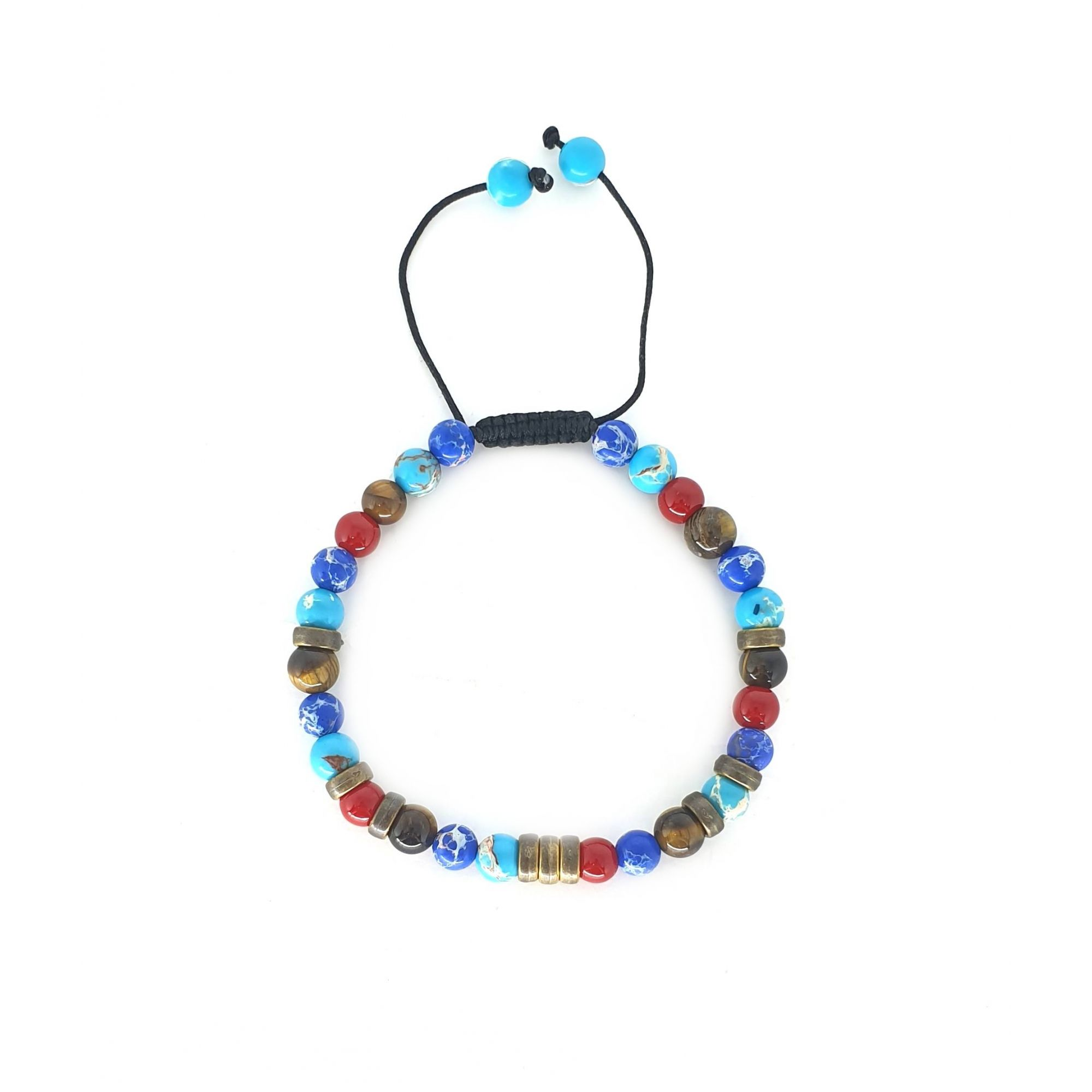 Pulseira Emporio Top de Pedras Collor Two