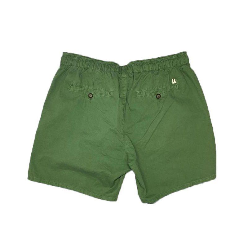 Short Foxton Casual Pier - Verde