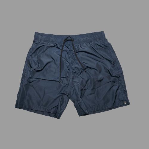Short Foxton Elastano Power - Azul Marinho