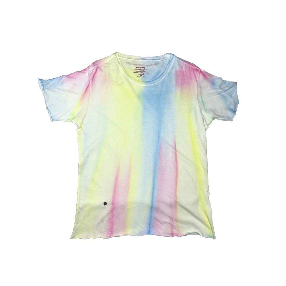 T-shirt BioTwo Tye Die