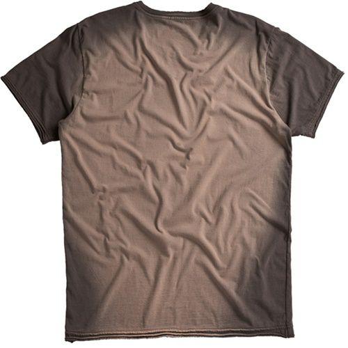 T-shirt Von Der Volke Bob Marley - Preta