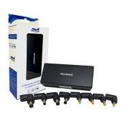 Fonte de Energia Universal Mymax (Carregador) P/ Notebook 90WTS - MPNB-AD-800/90W