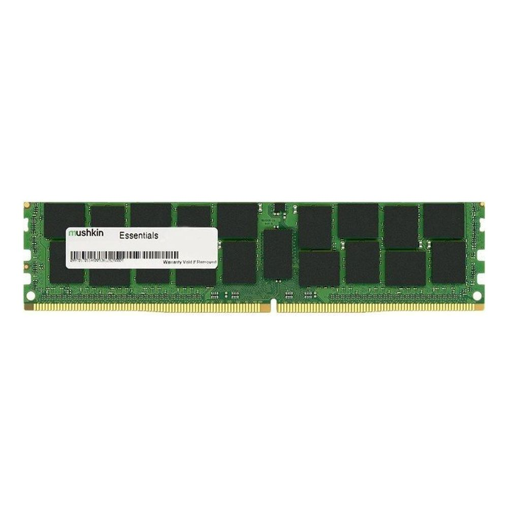 4GB MEM. DDR4 2666MHZ - MUSHKIN
