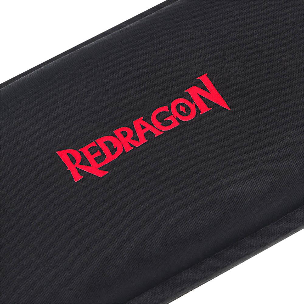 Apoio de pulso Gamer Redragon (Teclados Tenkeyless) - P023