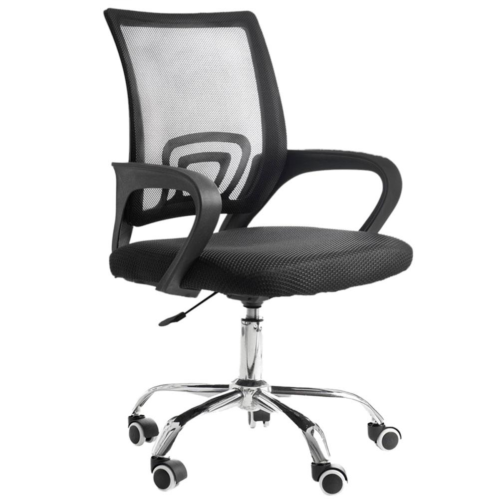 Cadeira Escritório Mymax Executiva Giratoria New